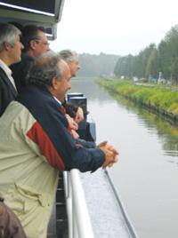 foto milieuboottocht