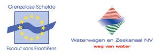 logo GS-ESF en logo WenZ